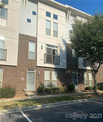 959 Warren Burgess Lane, Charlotte, NC 28205 (#3786560) :: Caulder Realty and Land Co.