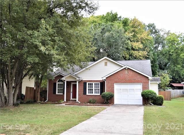 13909 Loch Loyal Drive, Charlotte, NC 28273 (#3786566) :: Homes Charlotte