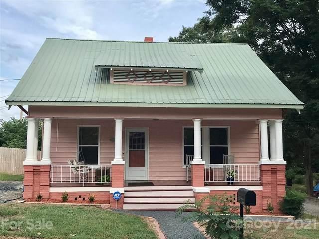 742 Austin Street, Albemarle, NC 28001 (#3786568) :: Keller Williams South Park