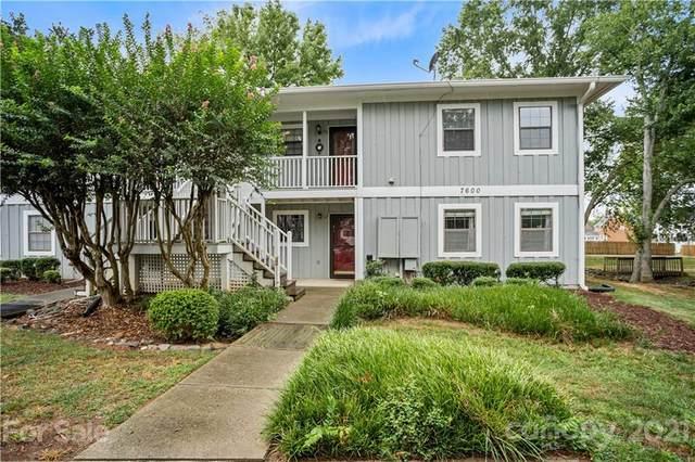 7600 Woods Lane #27, Cornelius, NC 28031 (#3786570) :: Cloninger Properties