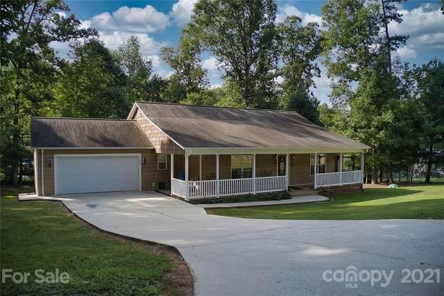 1305 Birch Drive, Morganton, NC 28655 (#3786572) :: Modern Mountain Real Estate