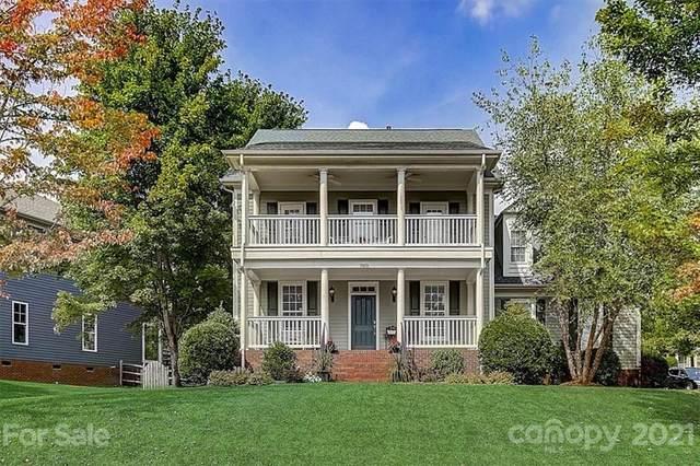 7323 Atwater Lane, Charlotte, NC 28269 (#3786579) :: Puma & Associates Realty Inc.