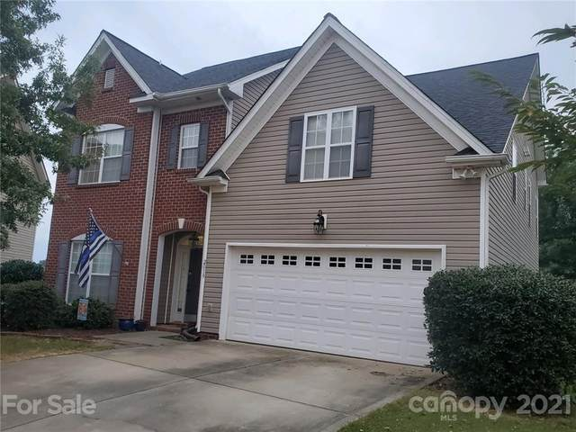 2019 Serenity Place, Matthews, NC 28104 (#3786581) :: The Premier Team at RE/MAX Executive Realty