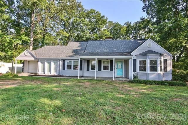 201 Triplett Street, Jonesville, NC 28642 (MLS #3786589) :: RE/MAX Impact Realty