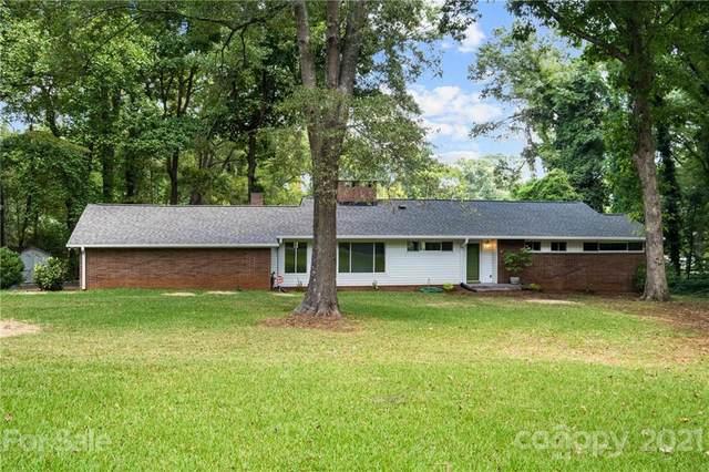 1040 Cedarwood Lane, Charlotte, NC 28212 (#3786599) :: Robert Greene Real Estate, Inc.