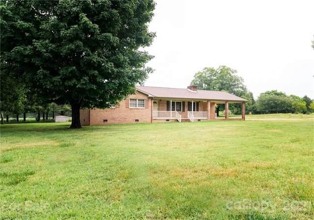 13950 Old Beatty Ford Road, Rockwell, NC 28138 (#3786605) :: Puma & Associates Realty Inc.
