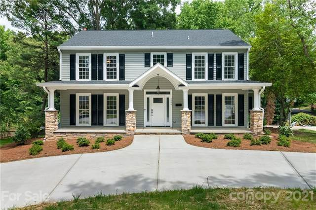 3000 Champaign Street, Charlotte, NC 28210 (#3786607) :: Carlyle Properties