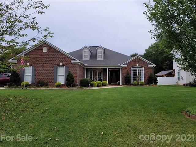 147 Harris Farm Road, Mooresville, NC 28115 (#3786615) :: Carver Pressley, REALTORS®