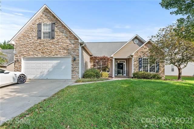 7 Hadley Park Way, Arden, NC 28704 (#3786626) :: Home Finder Asheville