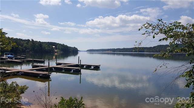 2075 Dockside Place 307/308, Connelly Springs, NC 28612 (#3786637) :: Modern Mountain Real Estate