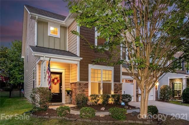 10039 Elizabeth Crest Lane, Charlotte, NC 28277 (#3786657) :: Exit Realty Elite Properties