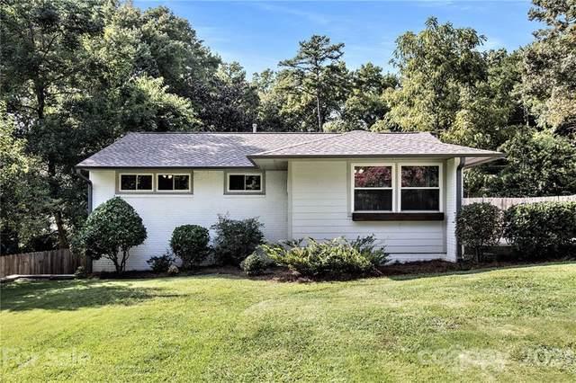 4418 Murrayhill Road, Charlotte, NC 28209 (#3786664) :: Carlyle Properties