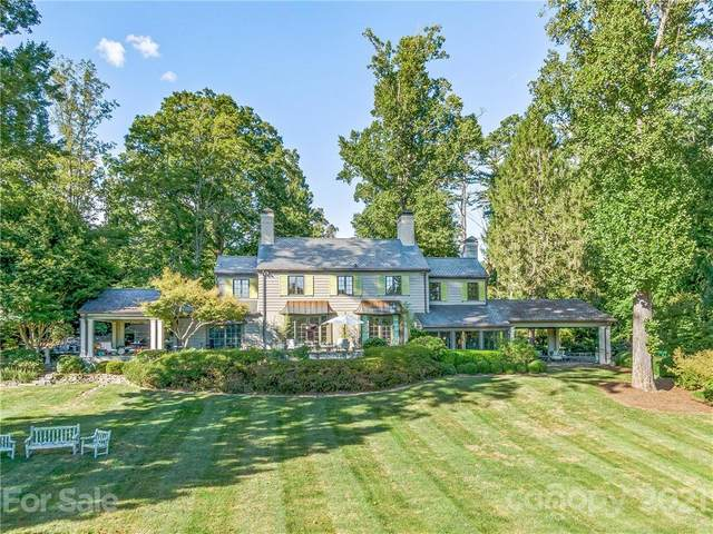 9 Fairway Place, Asheville, NC 28803 (#3786669) :: Homes Charlotte