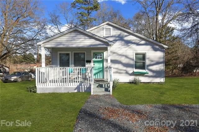 1224 Ransom Street, Gastonia, NC 28052 (#3786686) :: LePage Johnson Realty Group, LLC