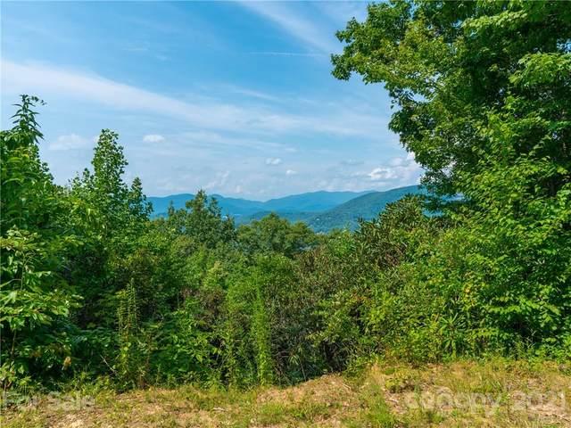 00 Grandiflora Path 5C, Asheville, NC 28803 (#3786690) :: Home Finder Asheville