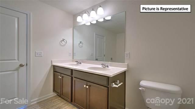 9316 Goldenrod Lane #5, Charlotte, NC 28227 (#3786691) :: Home and Key Realty