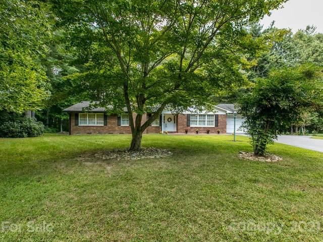 355 Mockingbird Drive, Hendersonville, NC 28792 (#3786697) :: Caulder Realty and Land Co.