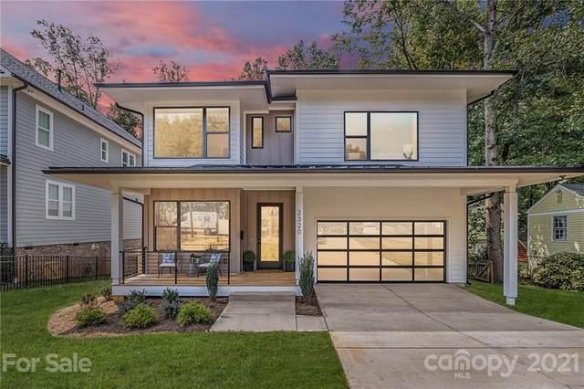 2320 Kingsbury Drive, Charlotte, NC 28205 (#3786706) :: Carver Pressley, REALTORS®
