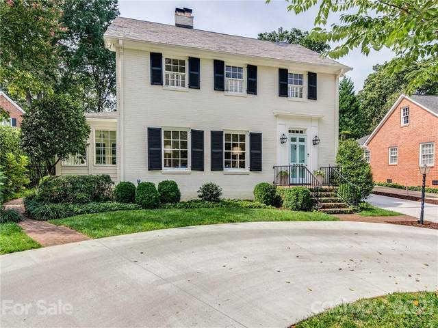 2038 Beverly Drive, Charlotte, NC 28207 (#3786711) :: The Petree Team