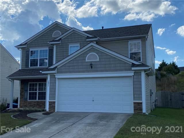 1571 Cold Creek Place, Huntersville, NC 28078 (#3786716) :: LePage Johnson Realty Group, LLC