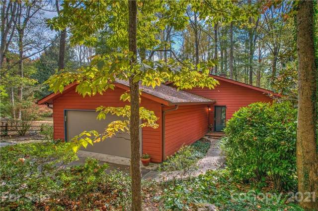 113 Mecklenburg Circle, Montreat, NC 28757 (#3786719) :: Briggs American Homes