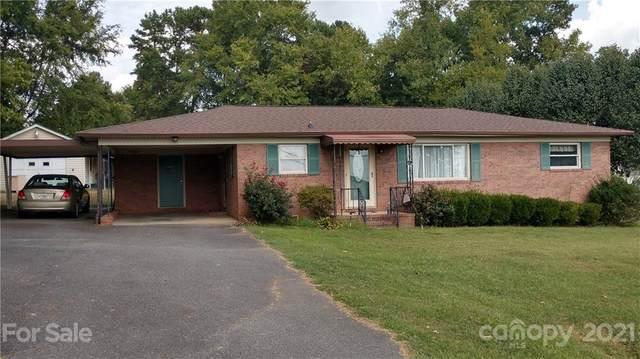 2131 Hopedale Street, Kannapolis, NC 28083 (#3786729) :: Besecker Homes Team
