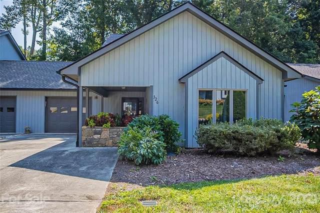 326 Kyfields, Weaverville, NC 28787 (#3786735) :: Besecker Homes Team
