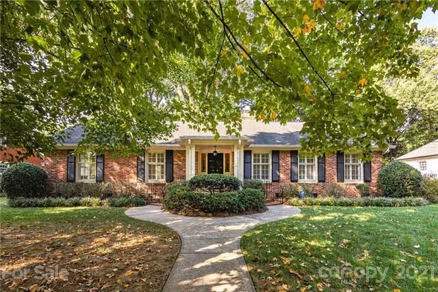 3426 Gresham Place, Charlotte, NC 28211 (#3786746) :: Carolina Real Estate Experts