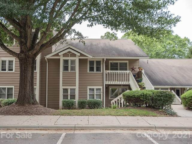 4 Creekside Lane C-04, Asheville, NC 28803 (#3786755) :: The Premier Team at RE/MAX Executive Realty