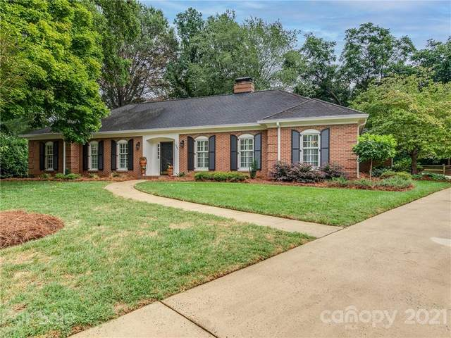 4466 Darventry Court, Charlotte, NC 28226 (#3786770) :: Carlyle Properties