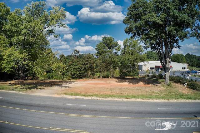 1254 Burkemont Avenue, Morganton, NC 28655 (#3786771) :: Caulder Realty and Land Co.