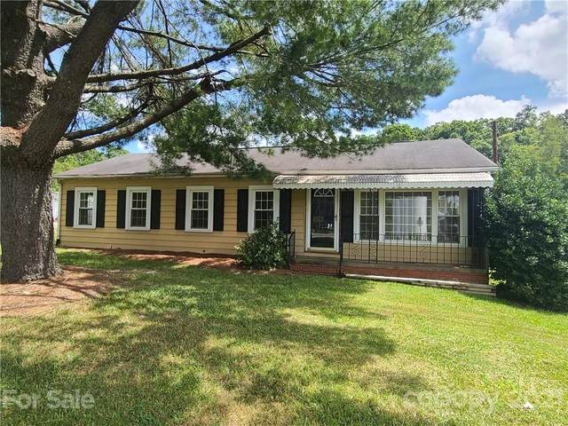 13291 601 Highway, Midland, NC 28107 (#3786774) :: Mossy Oak Properties Land and Luxury