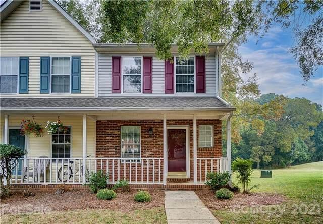 8151 Circle Tree Lane, Charlotte, NC 28277 (#3786775) :: Briggs American Homes