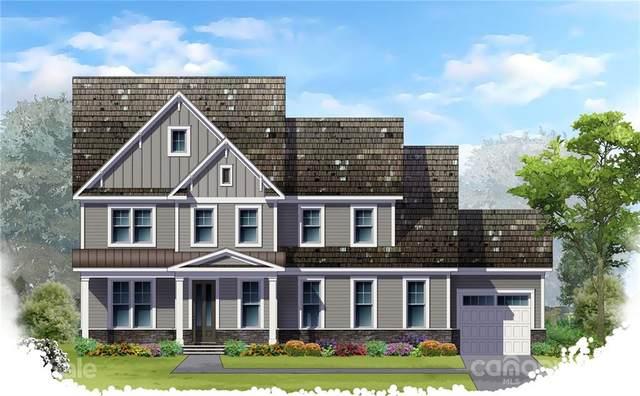 3535 Osprey Court #2, Terrell, NC 28682 (#3786778) :: LePage Johnson Realty Group, LLC