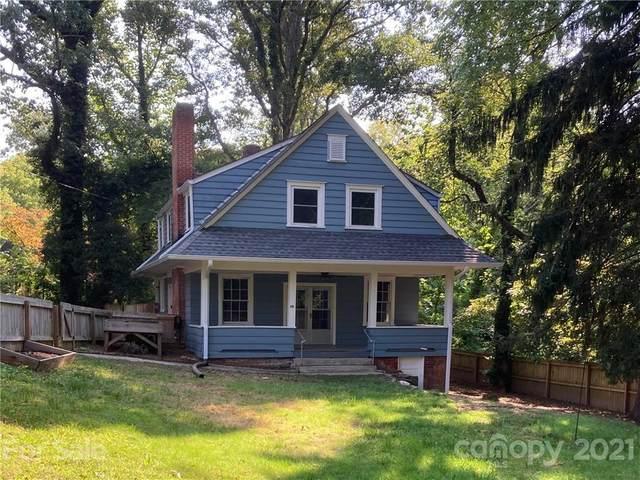 18 Richard Street, Asheville, NC 28803 (#3786784) :: Carver Pressley, REALTORS®