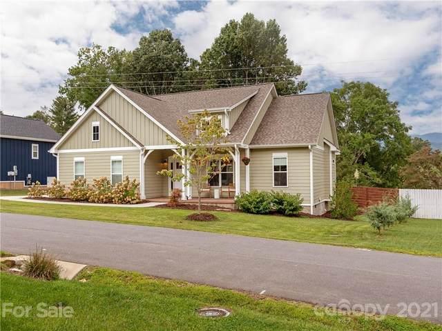 8 Vedder Way, Swannanoa, NC 28778 (#3786789) :: Premier Realty NC