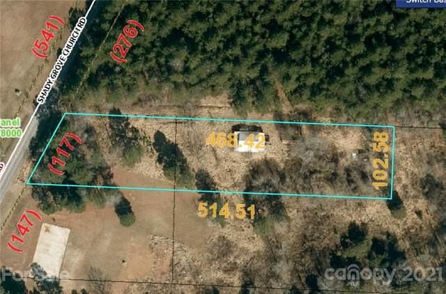 335 Shady Grove Church Road, Mt Ulla, NC 28125 (#3786791) :: The Snipes Team | Keller Williams Fort Mill