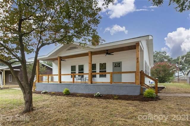 83 Dellinger Avenue, Gastonia, NC 28054 (#3786794) :: Carlyle Properties