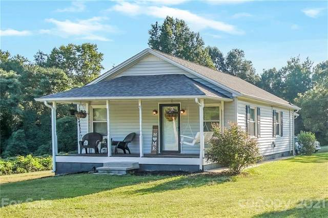 229 Oak Grove Road, Kings Mountain, NC 28086 (#3786800) :: Carmen Miller Group
