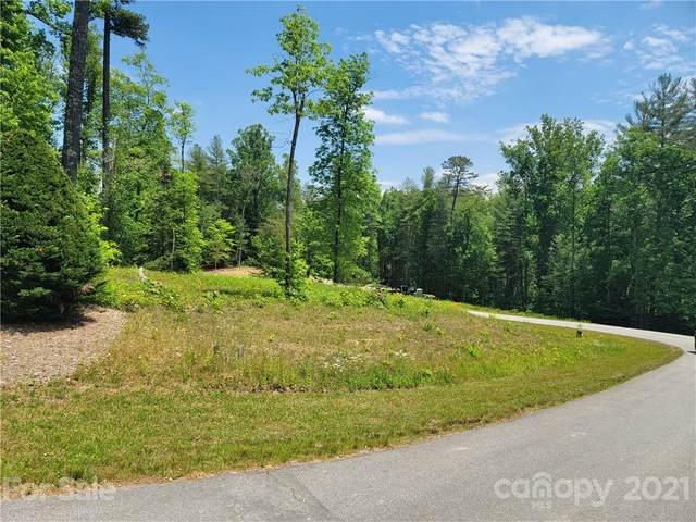 55 Crystal Cove Drive, Etowah, NC 28739 (#3786811) :: LePage Johnson Realty Group, LLC