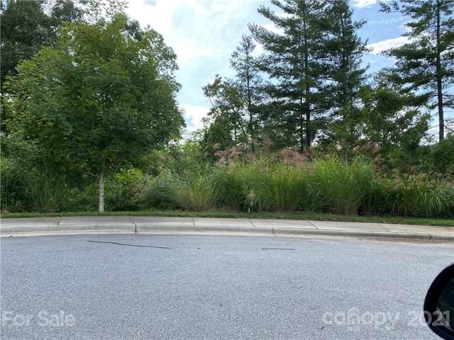 21 Evian Court #4, Asheville, NC 28804 (#3786812) :: Besecker Homes Team