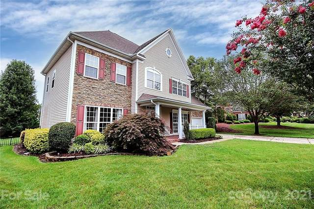 2549 Bellingham Drive NW, Concord, NC 28027 (#3786821) :: Puma & Associates Realty Inc.