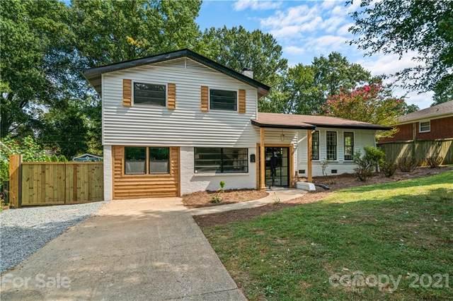 1734 Lansdale Drive, Charlotte, NC 28205 (#3786828) :: The Kim Hamrick Team