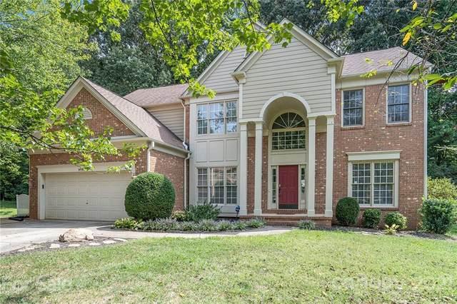 8936 Parkcrest Street, Huntersville, NC 28078 (#3786843) :: Keller Williams Realty Lake Norman Cornelius