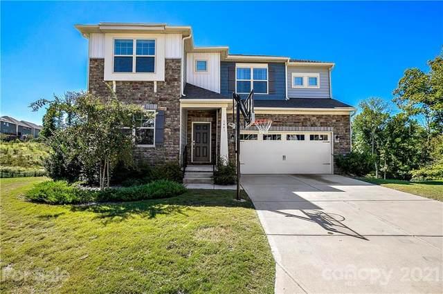 1441 Bryson Gap Drive #643, Fort Mill, SC 29715 (#3786846) :: Austin Barnett Realty, LLC