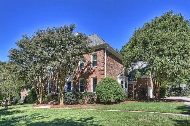 6509 Hunter Pine Lane, Charlotte, NC 28270 (#3786847) :: Homes Charlotte
