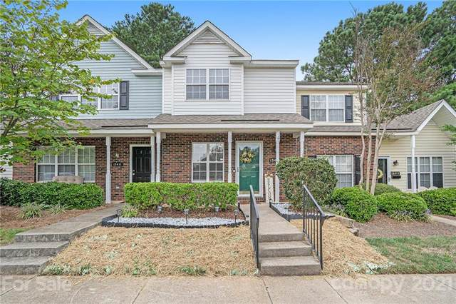 15415 Asterwind Court, Charlotte, NC 28277 (#3786853) :: Caulder Realty and Land Co.