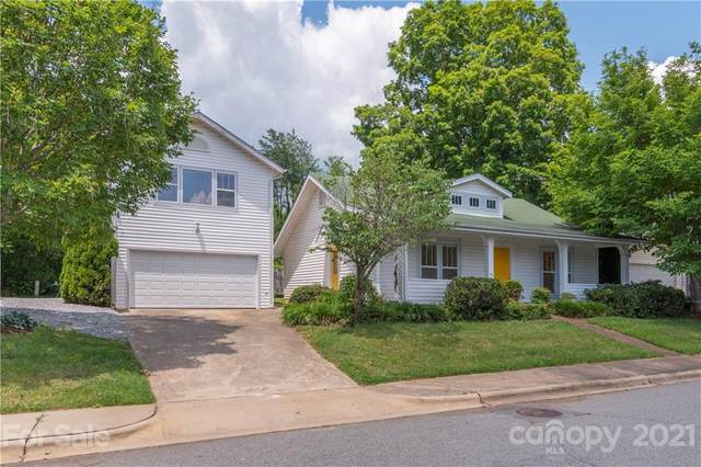 3 Rosemont Court, Asheville, NC 28803 (#3786857) :: Lake Wylie Realty
