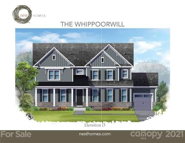 4313 Castleton Road, Charlotte, NC 28211 (#3786859) :: Caulder Realty and Land Co.
