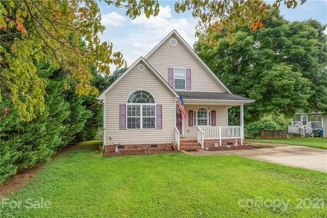 810 Caldwell Street, Belmont, NC 28012 (#3786862) :: Bigach2Follow with Keller Williams Realty